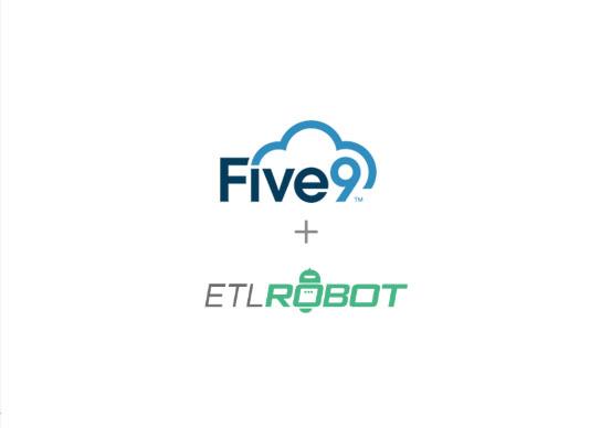 Five9 ETL