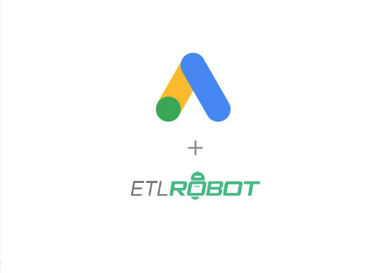 Google Ads ETL