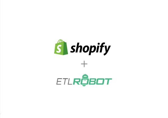 shopify etl
